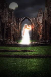 © Celwell | Dreamstime.com - Abbey Ghost Photo