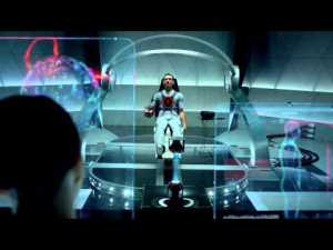 Image from a commercial for Droid DNA by HTC - Used under fair-use guidelines for educational purposes.