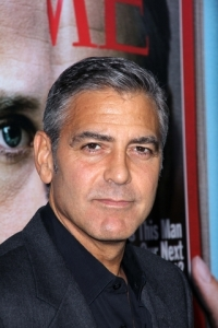 © Sbukley | Dreamstime.com - George Clooney Photo